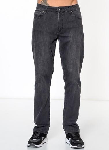 Lee Cooper Jean Pantolon | Ricky - Straight Siyah
